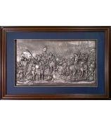 Въезд Генриха IV в Париж