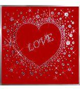 Сердце с любовью