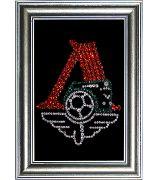 Логотип Локомотив