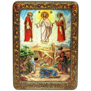Подарочная икона «Преображение Господне»