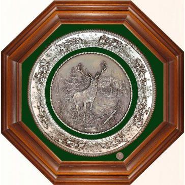 Картина «Благородный олень»