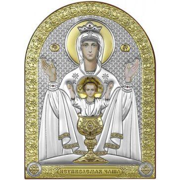 Икона Божией Матери «Неупиваемая чаша»