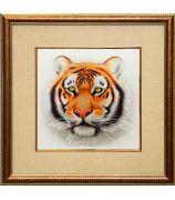 Картина «Амурский тигр»