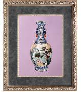 Картина «Натюрморт с вазой»
