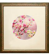 Картина «Роскошь цветущей магнолии»