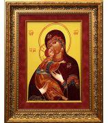 Картина «Божья Матерь Владимирская»