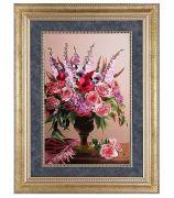 Картина «Ваза с цветами»