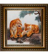 Картина «Тигрята»