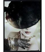 Женские украшения - Игра золота