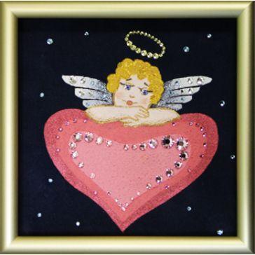 Картина «Ангел любви»