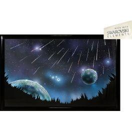 Картина «Звездопад»