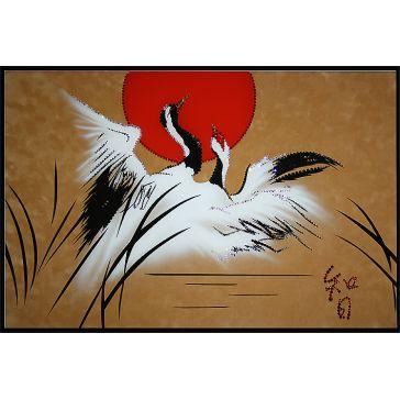 Картина «Восточная мудрость»