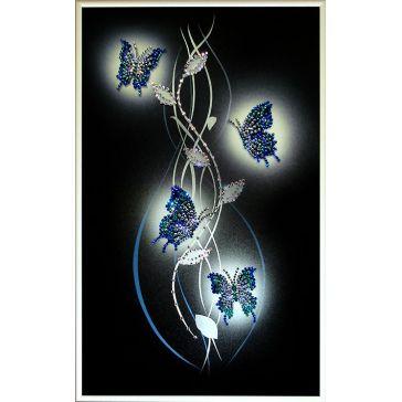 Картина «Дыхание ночи»