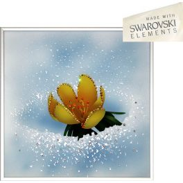Картина «Первоцвет»