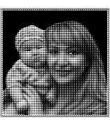 Образец индивидуального проекта «Портрет»