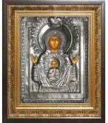 Пресвятая Богородица «Знамение»