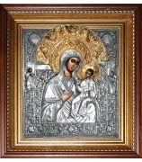 Божия Матерь «Иверская»