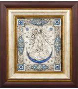Богородица «Остробрамская»