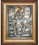 Богородица «Тихвинская»