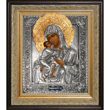 Иконы Божией матери «Феодоровская»