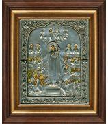 Богородица «Всех Скорбящих Радость»