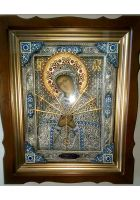 Богородица «Семистрельная»
