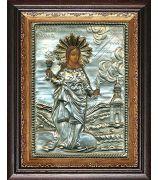 Св. великомученица Варвара