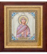 Святая мученица Анна