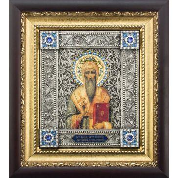 Икона «Святитель Алексий, митрополит Московский и всея России»