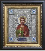 Святой великомученик Богдан