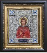 Святая великомученица Марина Антиохийская