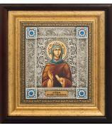 Св.Мелания Римляныня