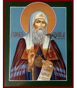 Св. Ермоген Патриарх Московский