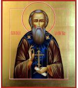 Св. Преподобный Сергий Радонежский чудотворец