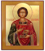 Святой Великомученик и Целитель Пантелеймон