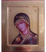 Огневидная икона божьей матери
