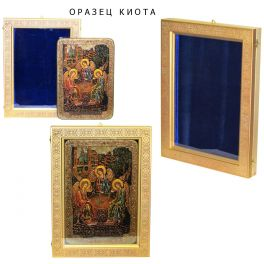 Большая икона «Святой Апостол Андрей Первозванный»