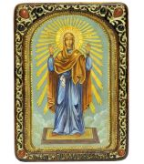 Божия Матерь «Нерушимая стена»