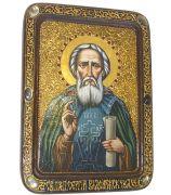 Сергий Радонежский Чудотворец