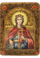 Святая Великомученица Екатерина Александрийская
