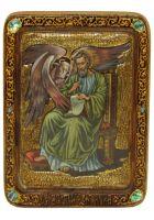 Святой апостол и евангелист Лука
