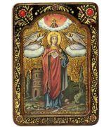 Святая Варвара Илиопольская