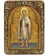 Святой благоверный князь Глеб