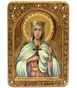 Святая Елена Сербская