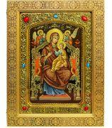 Божия Матерь «Всецарица»