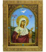 Святая мученица Иулия (Юлия) Карфагенская