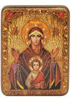 Образ Божией Матери «Знамение»