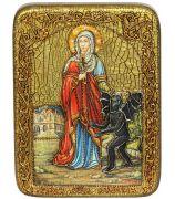 Святая великомученица Марина (Маргарита) Антиохийская