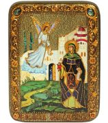 Святая преподобная Ирина Каппадокийская