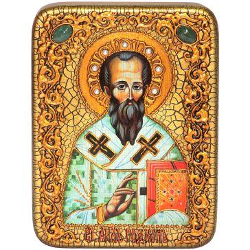 Икона «Святой апостол Родион (Иродион), епископ Патрасский»